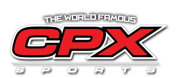 CPX Paintball